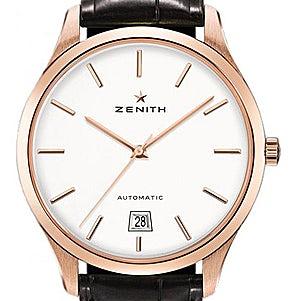 Zenith Captain 18.2020.3001/01.C498