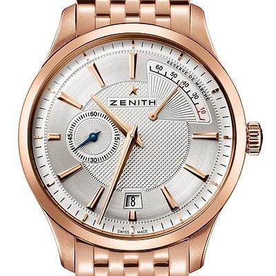 Zenith Captain  - 18.2120.685/02.M2120