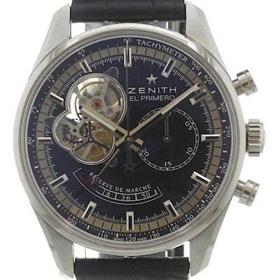 Zenith El Primero Chronomaster - 03.2080.4021/21.C496