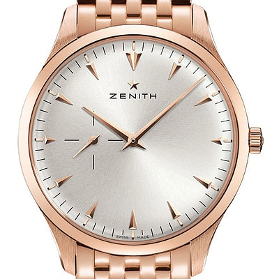 Zenith Elite Ultra Thin - 18.2010.681/01.M2010
