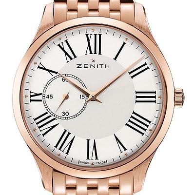 Zenith Elite Ultra Thin - 18.2010.681/11.M2010