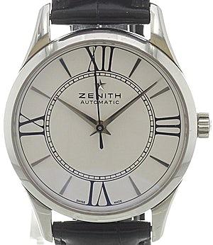 Zenith Elite 03.2310.679/38.C714