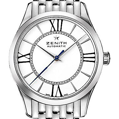 Zenith Elite Ultra Thin Lady - 03.2310.679/38.M2310