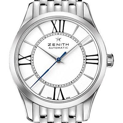Zenith Elite Ultra Thin Lady - 03.2310.679/38.M2310