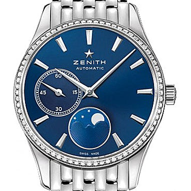 Zenith Elite Ultra Thin Lady - 16.2310.692/51.M2310