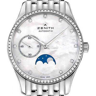 Zenith Elite Ultra Thin Lady - 16.2310.692/81.M2310