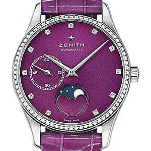 Zenith Elite 16.2310.692/92.C750