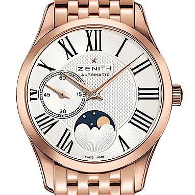 Zenith Elite Ultra Thin Lady - 18.2310.692/02.M2310