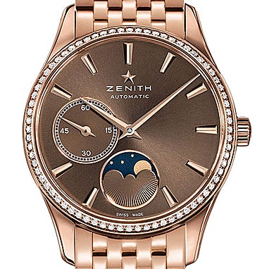 Zenith Elite Ultra Thin Lady - 22.2310.692/75.M2310