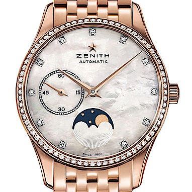 Zenith Elite Ultra Thin Lady - 22.2310.692/81.M2310