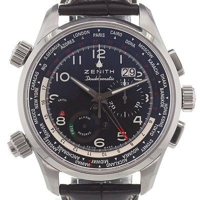 Zenith Pilot Doublematic - 03.2400.4046/21.C721