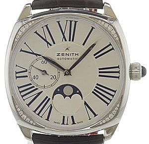 Zenith Star 16.1925.692/01.C725