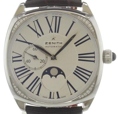 Zenith Star  - 16.1925.692/01.C725