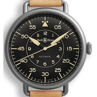 Bell & Ross WW1-92 Heritage - BRWW192-HER