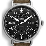 Bell & Ross WW1-92 Military - BRWW192-MIL