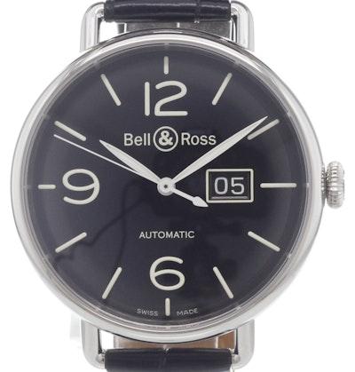 Bell & Ross WW1 Grande - BRWW196-BL-ST/SCR