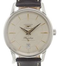 Longines Flagship Heritage - L4.795.4.78.2