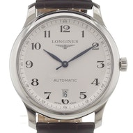 Longines Master Collection Gents Large - L2.628.4.78.3
