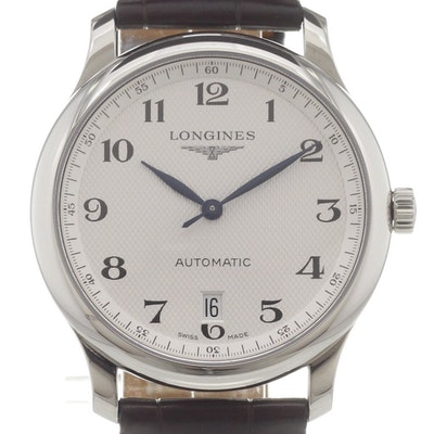Longines Master Gents Large - L2.628.4.78.3