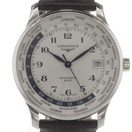 Longines Master Collection Gents Large - L2.631.4.70.3