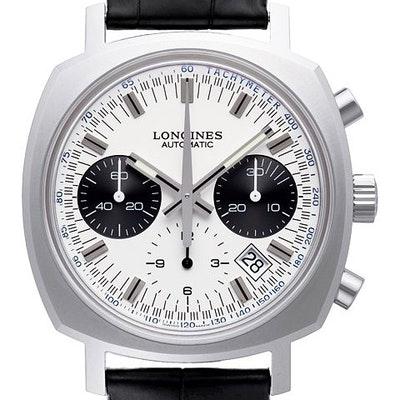 Longines Heritage 1973 - L2.791.4.72.0