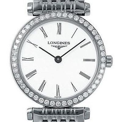 Longines La Grande Classique Ladies - L4.241.0.11.6