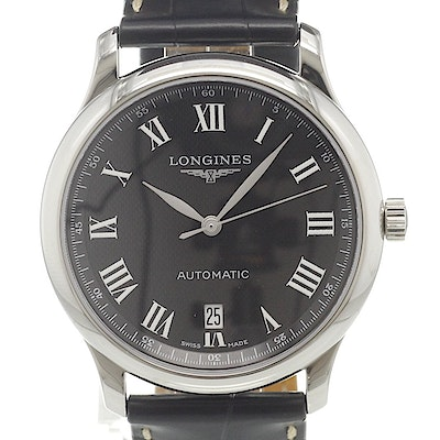 Longines Master Gents Large - L2.628.4.51.7