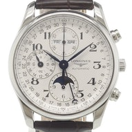 Longines Master Collection Gents Large - L2.673.4.78.3