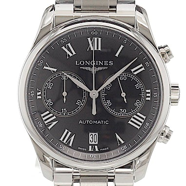 Longines Master Gents Large - L2.629.4.51.6