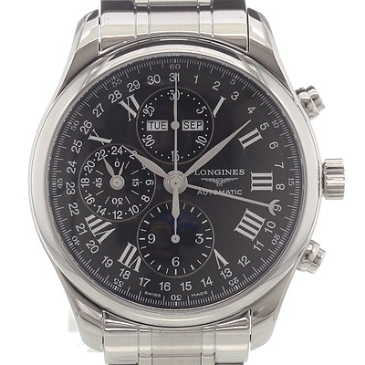 Longines Master Gents XL - L2.773.4.51.6