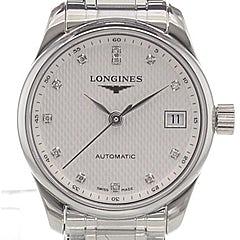 Longines Master Ladies - L2.128.4.77.6