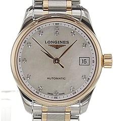 Longines Master Ladies - L2.128.5.89.7