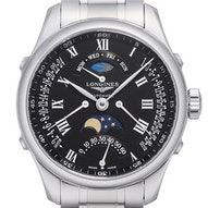 Longines Master Collection Retrograde - L2.738.4.51.6