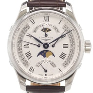 Longines Master Collection Retrograde - L2.739.4.71.3