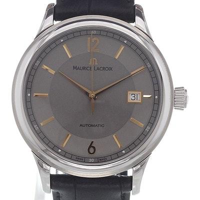 Maurice Lacroix Les Classiques Date - LC6098-SS001-320-1