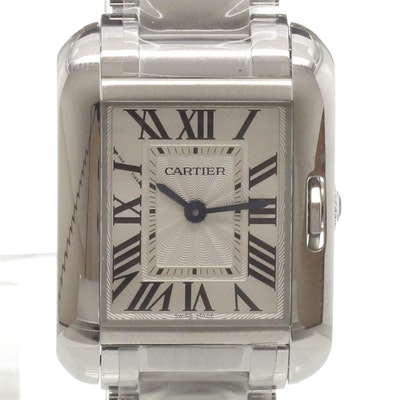 Cartier Tank Anglaise - W5310022