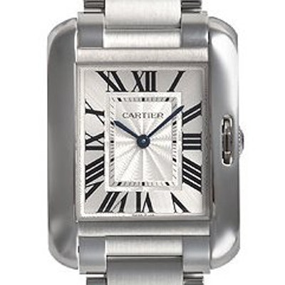 Cartier Tank Anglaise - W5310044