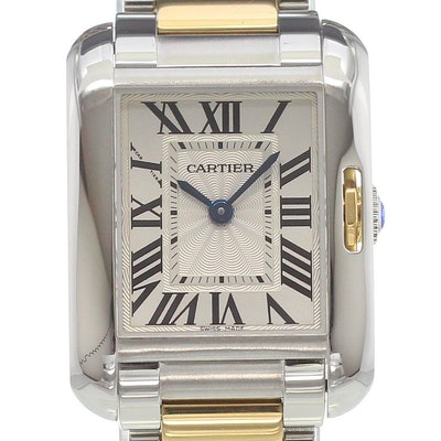 Cartier Tank Anglaise - W5310046