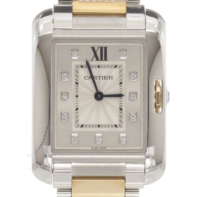 Cartier Tank Anglaise - WT100032