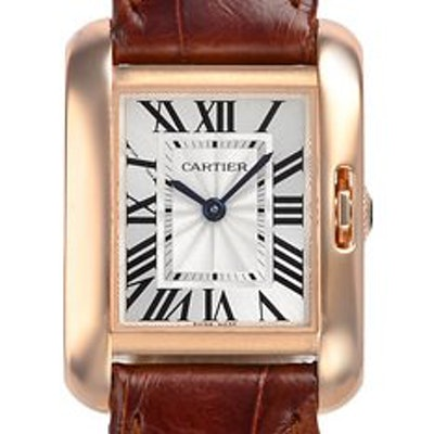 Cartier Tank Anglaise - W5310027