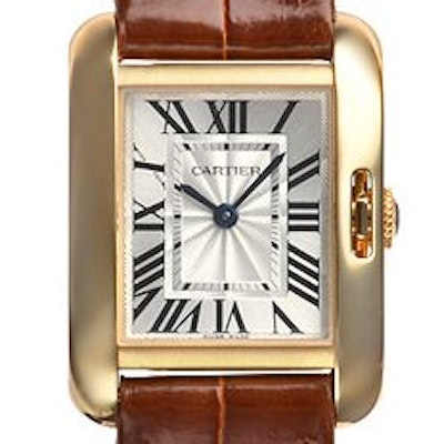Cartier Tank Anglaise - W5310028