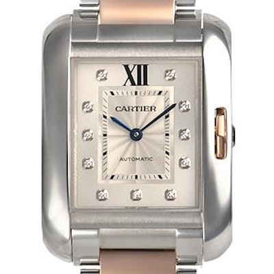 Cartier Tank Anglaise - WT100034