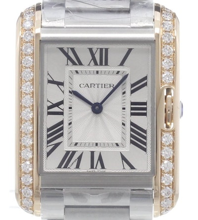 Cartier Tank Anglaise - W3TA0003
