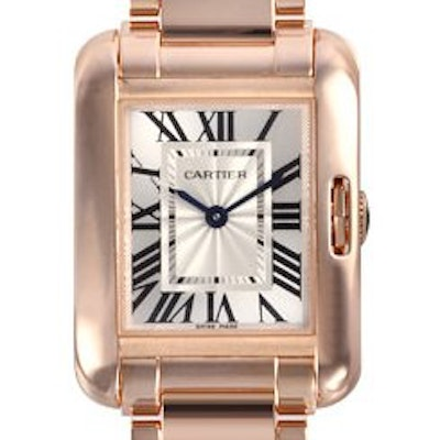 Cartier Tank Anglaise - W5310013