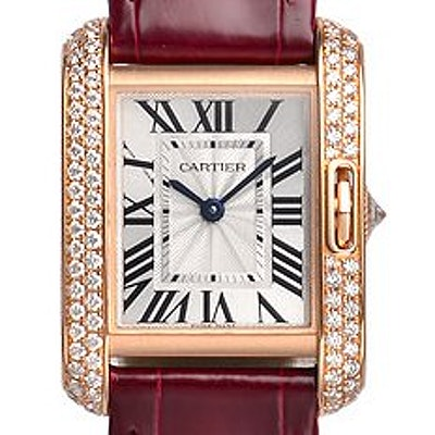 Cartier Tank Anglaise - WT100013