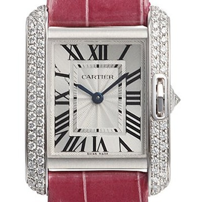 Cartier Tank Anglaise - WT100015