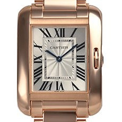 Cartier Tank Anglaise - W5310041