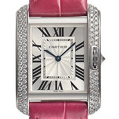 Cartier Tank Anglaise - WT100030