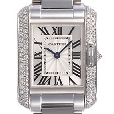 Cartier Tank Anglaise - WT100008