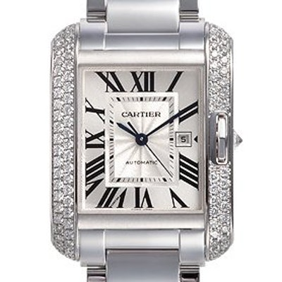 Cartier Tank Anglaise - WT100009